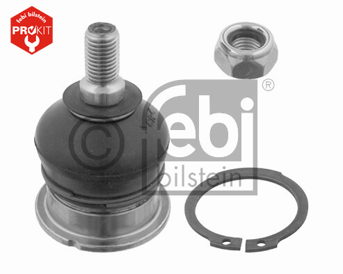 Rotule de suspension - FEBI BILSTEIN - 26276