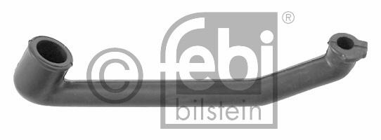 Tuyau, ventilation de carter-moteur - FEBI BILSTEIN - 26299