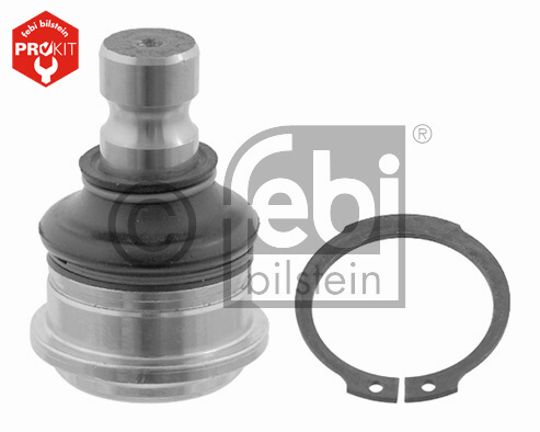 Rotule de suspension - FEBI BILSTEIN - 26301