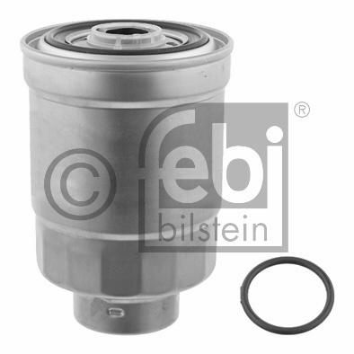 Filtre à carburant - FEBI BILSTEIN - 26303