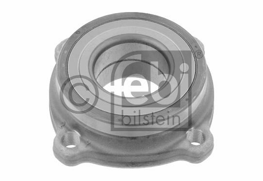 Roulement de roue - FEBI BILSTEIN - 26312