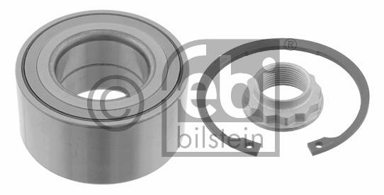 Roulement de roue - FEBI BILSTEIN - 26314
