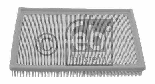 Filtre à air - FEBI BILSTEIN - 26342
