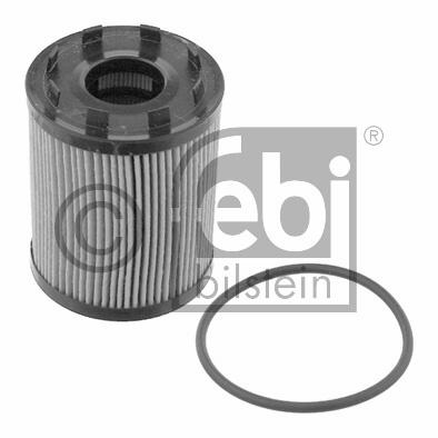 Filtre à huile - FEBI BILSTEIN - 26366