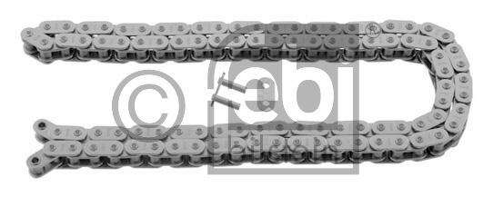 Chaîne de distribution - FEBI BILSTEIN - 26368