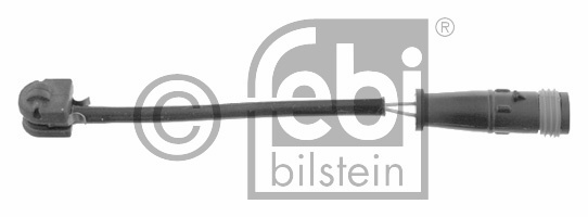 Contact d'avertissement, usure des garnitures de frein - FEBI BILSTEIN - 26370