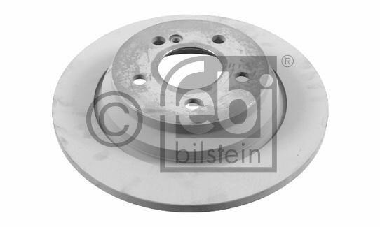 Disque de frein - FEBI BILSTEIN - 26404