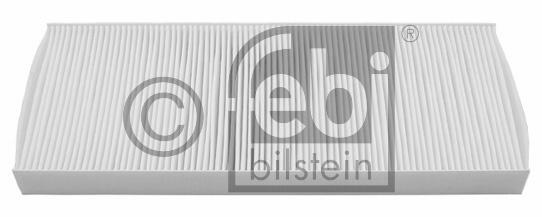 Filtre, air de l'habitacle - FEBI BILSTEIN - 26417