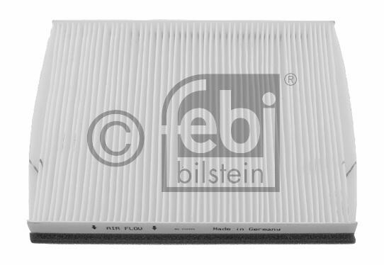 Filtre, air de l'habitacle - FEBI BILSTEIN - 26419