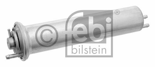 Filtre à carburant - FEBI BILSTEIN - 26437