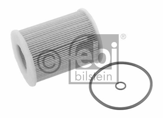 Filtre à huile - FEBI BILSTEIN - 26444