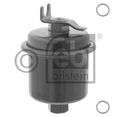 Filtre à carburant - FEBI BILSTEIN - 26447