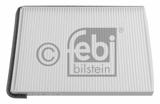 Filtre, air de l'habitacle - FEBI BILSTEIN - 26452