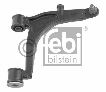 Bras de liaison, suspension de roue - FEBI BILSTEIN - 26454