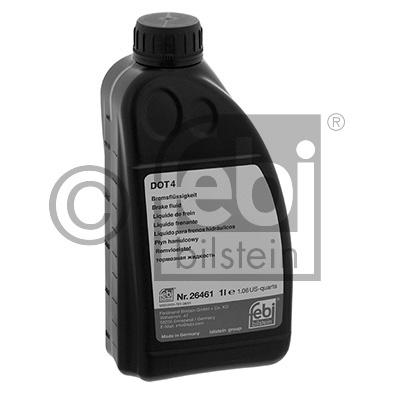Liquide de frein - FEBI BILSTEIN - 26461