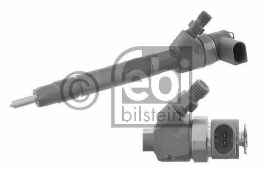 Injecteur - FEBI BILSTEIN - 26490