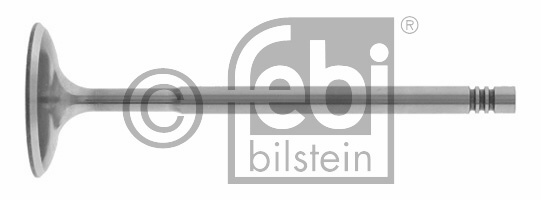 Soupape d'admission - FEBI BILSTEIN - 26525