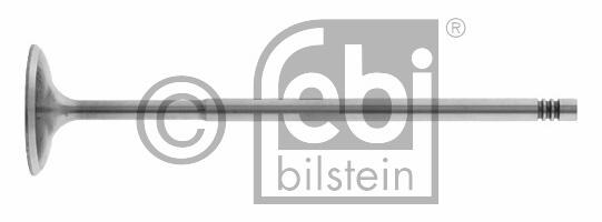 Soupape d'admission - FEBI BILSTEIN - 26526
