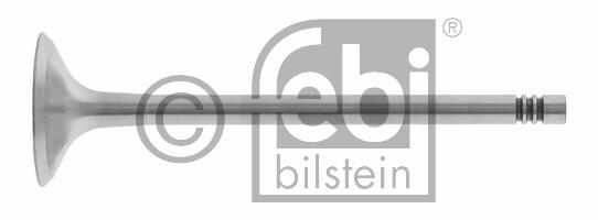 Soupape d'échappement - FEBI BILSTEIN - 26527