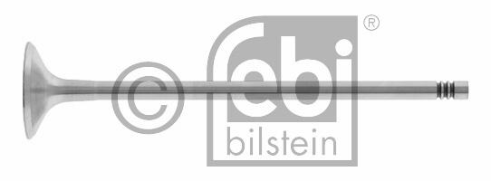 Soupape d'échappement - FEBI BILSTEIN - 26528