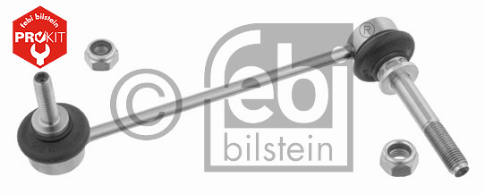 Entretoise/tige, stabilisateur - FEBI BILSTEIN - 26534