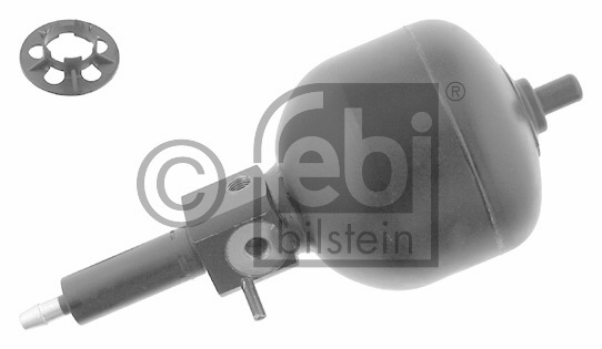 Accumulateur de pression, freinage - FEBI BILSTEIN - 26538