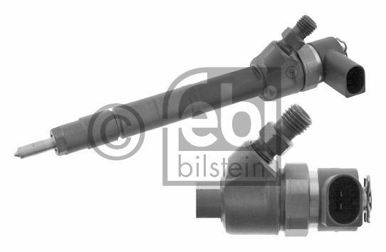 Injecteur - FEBI BILSTEIN - 26548