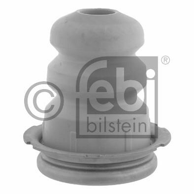 Butée élastique, suspension - FEBI BILSTEIN - 26561