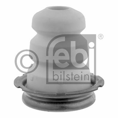 Butée élastique, suspension - FEBI BILSTEIN - 26562