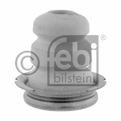 Butée élastique, suspension - FEBI BILSTEIN - 26563