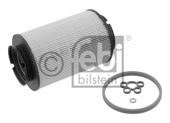 Filtre à carburant - FEBI BILSTEIN - 26566