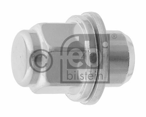 Écrou de roue - FEBI BILSTEIN - 26587
