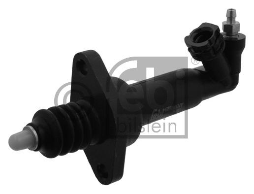 Cylindre récepteur, embrayage - FEBI BILSTEIN - 26617