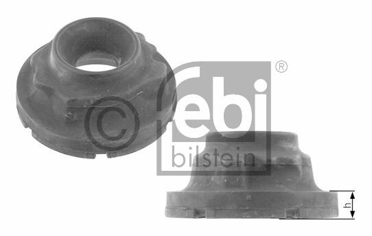 Butée élastique, suspension - FEBI BILSTEIN - 26620