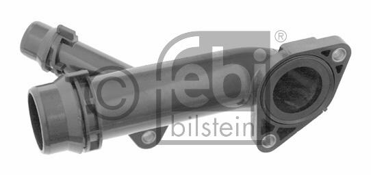 Bride de liquide de refroidissement - FEBI BILSTEIN - 26639