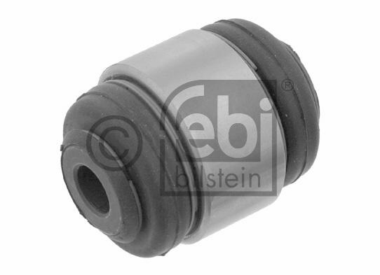 Roulement, boîtier du roulement des roues - FEBI BILSTEIN - 26644