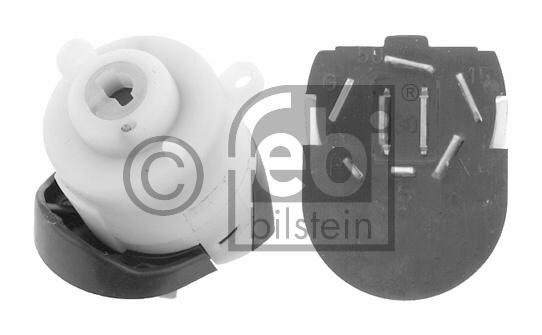 Interrupteur d'allumage/de démarreur - FEBI BILSTEIN - 26652