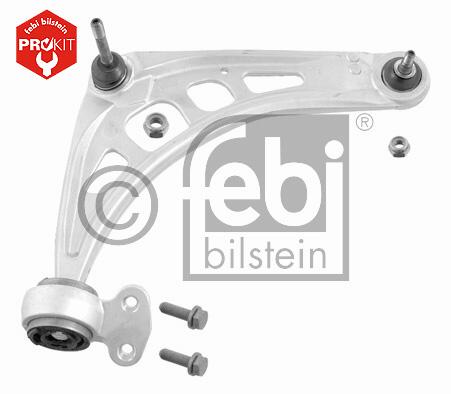 Bras de liaison, suspension de roue - FEBI BILSTEIN - 26656