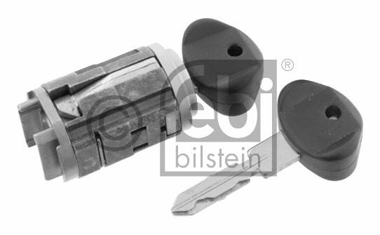 Cylindre de fermeture, serrure de contact d'allumage - FEBI BILSTEIN - 26670