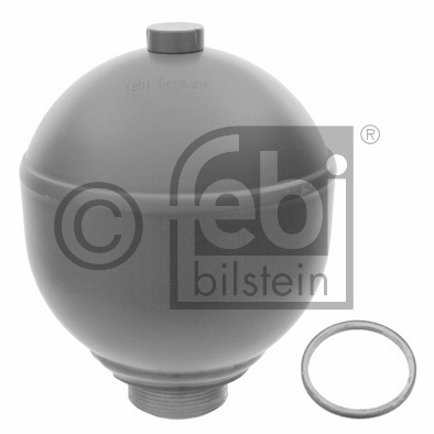 Accumulateur de, suspension/amortissement - FEBI BILSTEIN - 26673