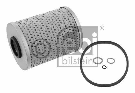 Filtre à huile - FEBI BILSTEIN - 26687