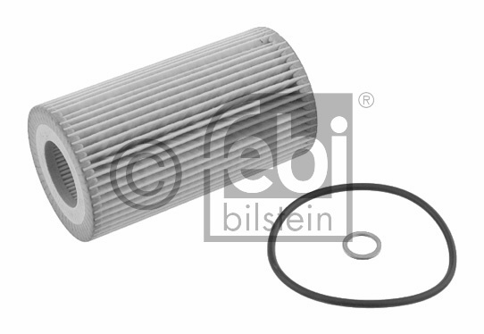 Filtre à huile - FEBI BILSTEIN - 26688