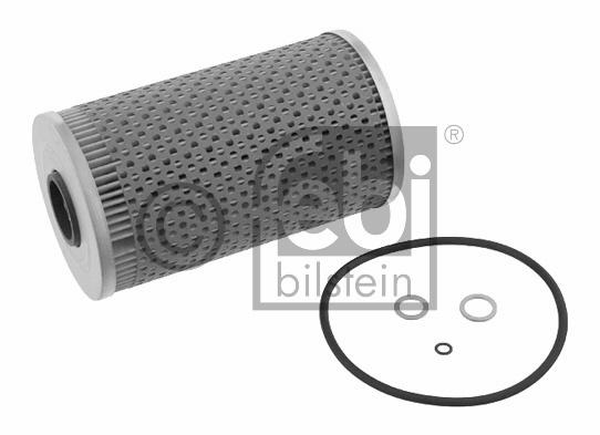 Filtre à huile - FEBI BILSTEIN - 26691