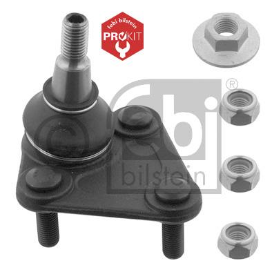 Rotule de suspension - FEBI BILSTEIN - 26700