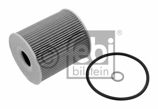 Filtre à huile - FEBI BILSTEIN - 26701