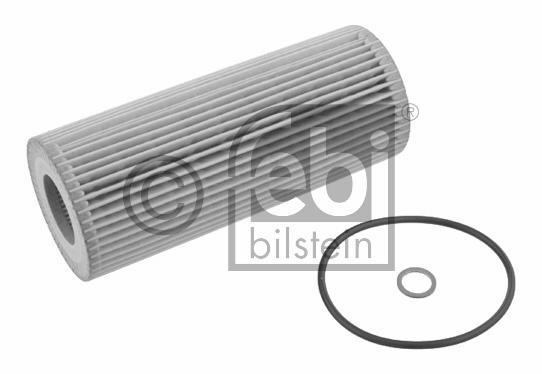 Filtre à huile - FEBI BILSTEIN - 26706
