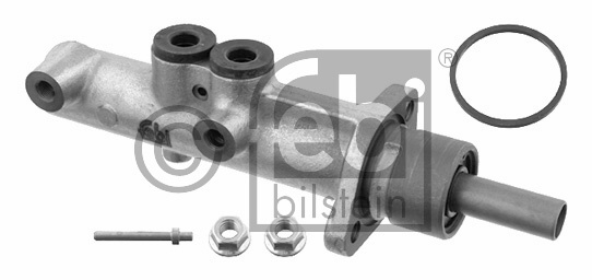 Maître-cylindre de frein - FEBI BILSTEIN - 26728