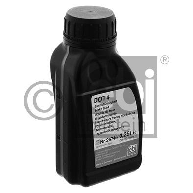 Liquide de frein - FEBI BILSTEIN - 26746