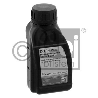 Liquide de frein - FEBI BILSTEIN - 26748