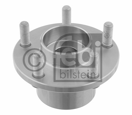 Moyeu de roue - FEBI BILSTEIN - 26770
